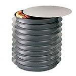 American Metalcraft 18914 14-in Round Pizza Separator, Aluminum