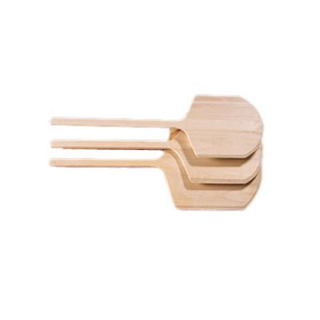 American Metalcraft 3612 36-in Pizza Peel, 12x13-in, Wood