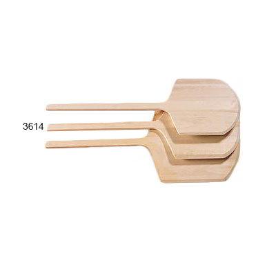 "American Metalcraft 3614-PEEL 36"" Pizza Peel, 14x15"", Wood"