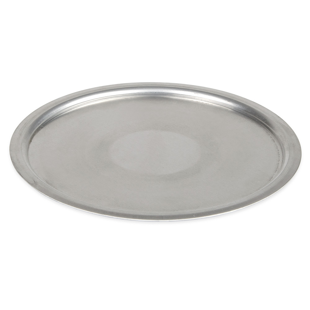 American Metalcraft 7008E 8-in Round Pan Cover Fits DRP5-5825, DRP884, DRPE878 Model, Solid, Aluminum