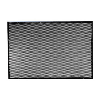 American Metalcraft 18731 Pizza Screen, 11x16-in, Aluminum
