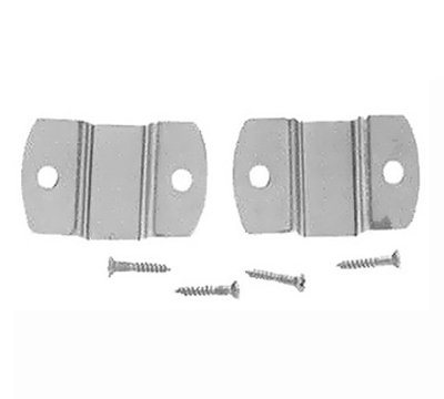 American Metalcraft CSBRACKET Extra Brackets/Screws (CS-125)