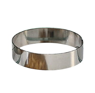 American Metalcraft HB597 6-in Hash Brown Ring Stainless