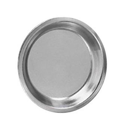 American Metalcraft 1200-PLATE 12.25-in Deep Dish Pie Pan, Aluminum