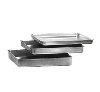 American Metalcraft TF122420 Rectangular Sheet Pan, 2-in Deep, Aluminum