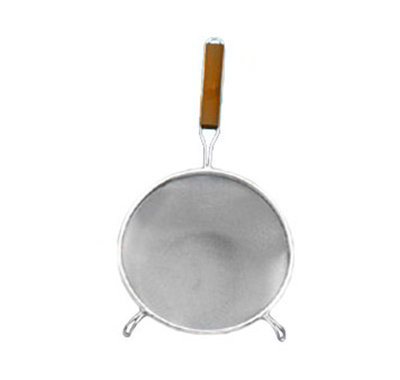 American Metalcraft SSD80 7.25-in Strainer, 14.5-in Overall, Stainless/Mesh