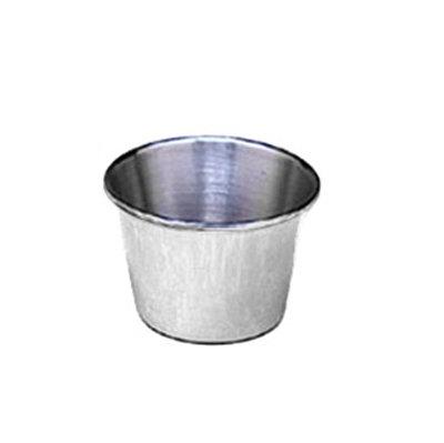 American Metalcraft MB1 Sauce Cup w/ 2.5-oz Capacity,