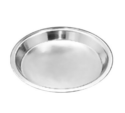 American Metalcraft 744-PAN 7-in Round Standard Pie Pan, Aluminum