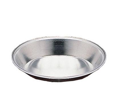 American Metalcraft 801 8-in Round Deep Dish Pie Pan, Aluminum
