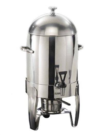 American Metalcraft ALLEGCU2 Coffee Urn w/ 11-qt Capacity, Stainless