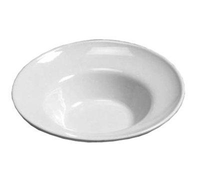 American Metalcraft CER9 17-in Bowl w/ 180-oz Capacity, Ceramic/White