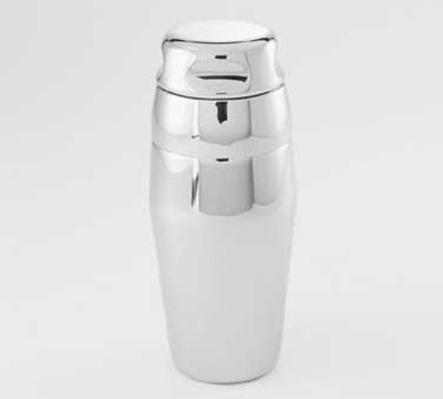 American Metalcraft CSH22 Cocktail Shaker w/ 22-oz Capacity, Stainless