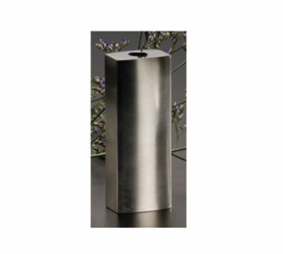 American Metalcraft MDXBV1 Bud Vase, 4.37x1.75-in, Stainless