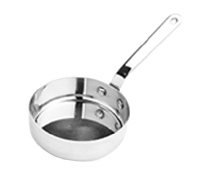 American Metalcraft SHSP20 2-1/2-oz Mini Sauce Pot - Stainless