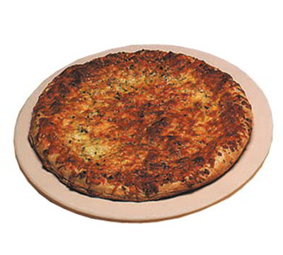 American Metalcraft STONE13 13-in Round Pizza Baking Stone, Ceramic