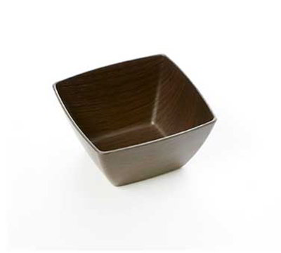 American Metalcraft VDB5 5-in Square Bowl w/ 17-o