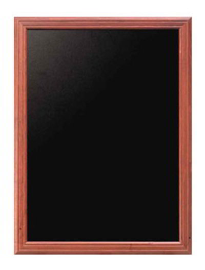 American Metalcraft WBUM40 16-in Wall Board, Mahogany
