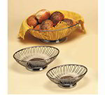 American Metalcraft OBS69 Oval Basket, 9x5.87-in, Stainless
