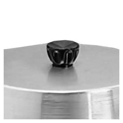 American Metalcraft BAKNOB Bakelite Knobs For Numerous Models, Black