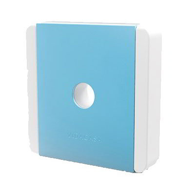 "American Metalcraft C1 8"" Square Cold Cell for S1"