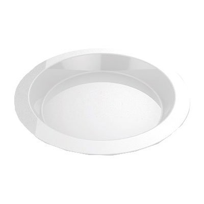 "American Metalcraft C365RP 14"" Round Plate for C365R, Porcelain"