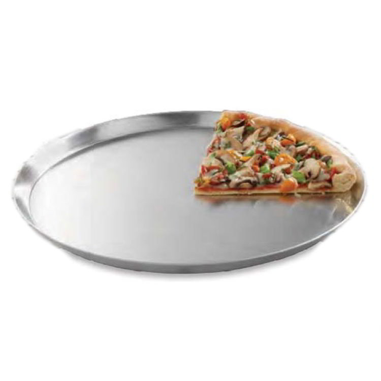American Metalcraft CAR16 16-in Solid Pizza Pan, Aluminum