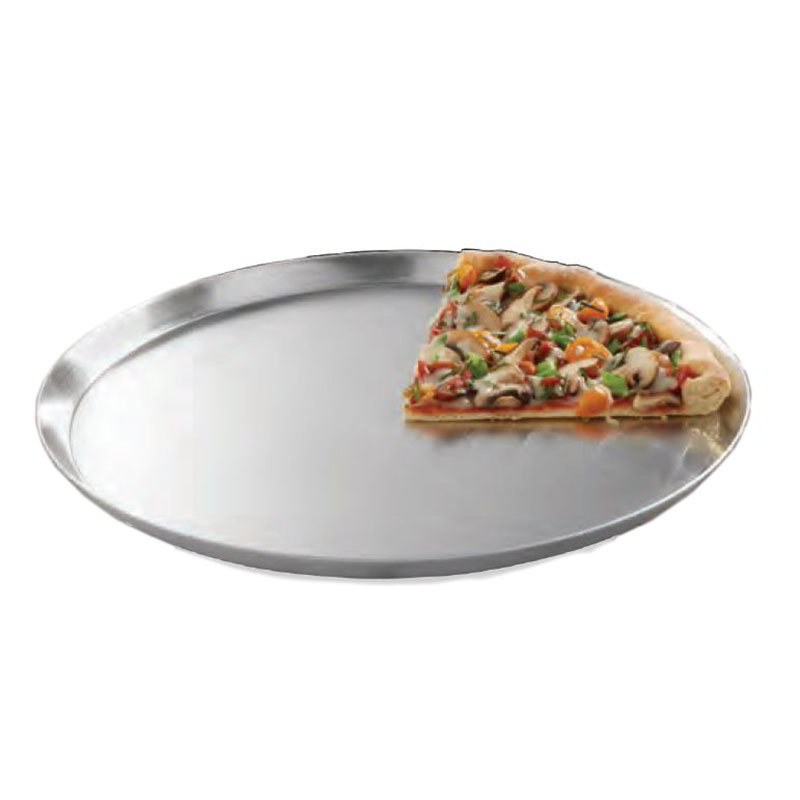 "American Metalcraft CAR29 29"" Solid Pizza Pan, Aluminum"