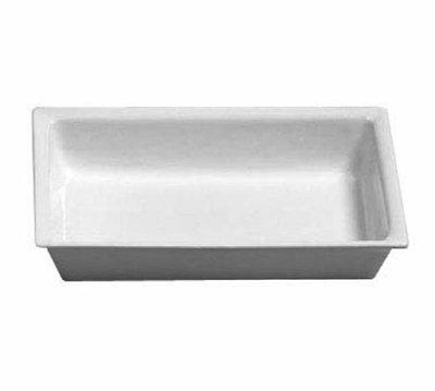 American Metalcraft CER1 Prestige Bowl, 130 oz., 10-1/2 in x 1