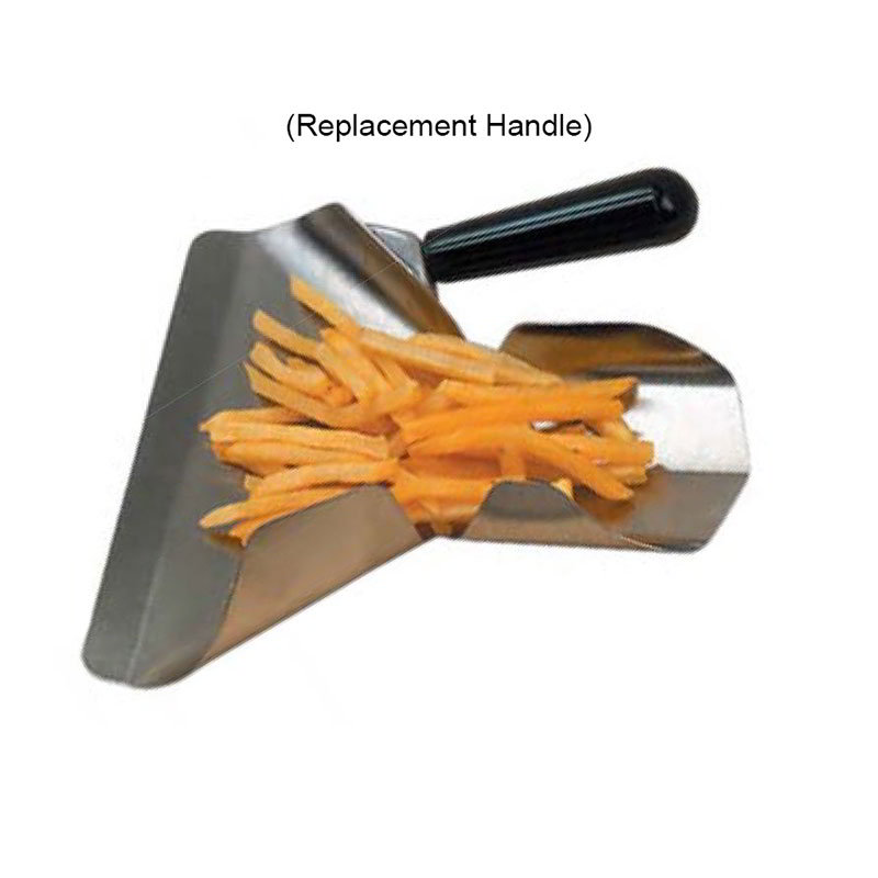 American Metalcraft FFHANDLE Replacement Handle For French Fry Scoop