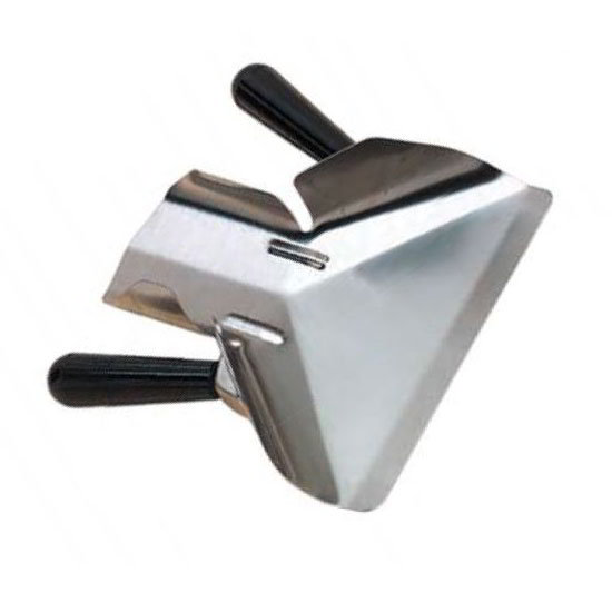American Metalcraft FFSD3 Stainless French Fry Scoop