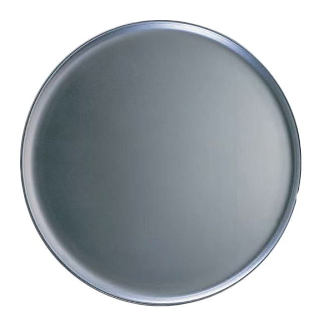 American Metalcraft HACTP24 24-in Coupe Style Pizza Pan, Aluminum