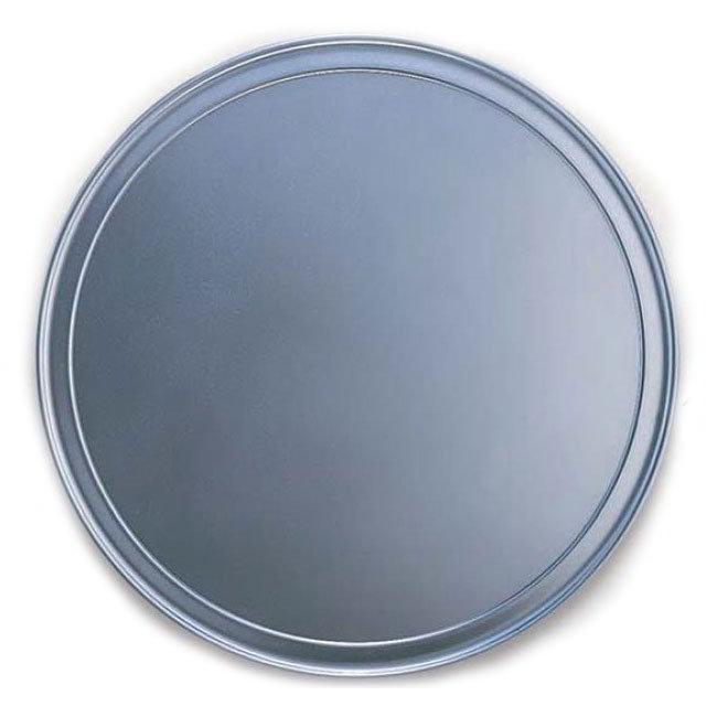 American Metalcraft HATP16 16-in Wide Rim Pizza Pan, Aluminum