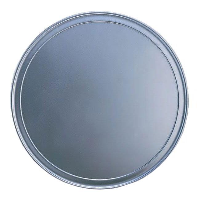 American Metalcraft HATP18 18-in Wide Rim Pizza Pan, Aluminum