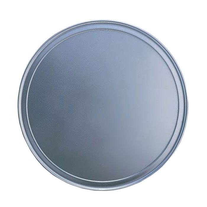 "American Metalcraft HATP22 22"" Wide Rim Pizza Pan, Aluminum"