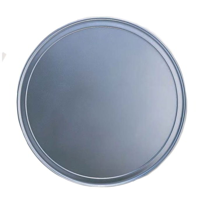 American Metalcraft HATP24 24-in Wide Rim Pizza Pan, Aluminum