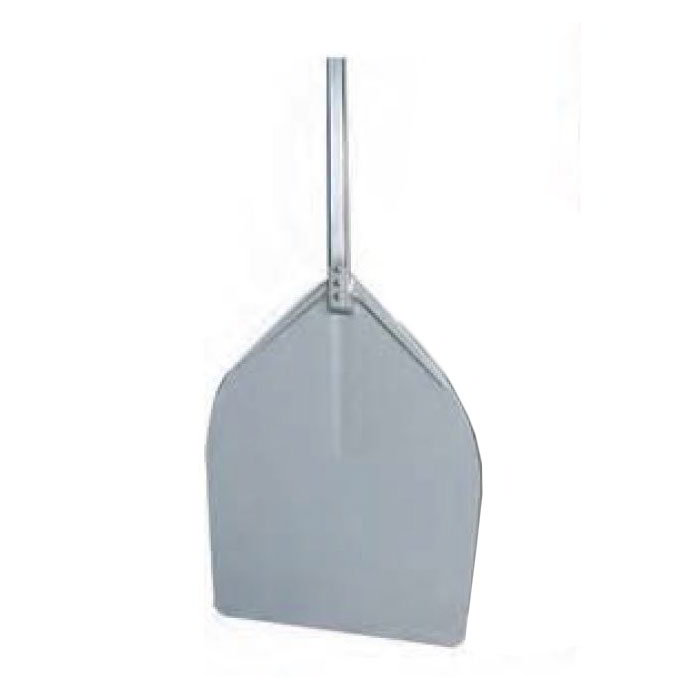 American Metalcraft ITP1713 34-in Pizza Peel, 17.5x18.5-in, Aluminum