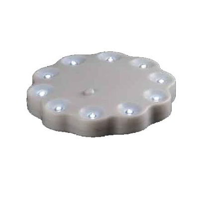 American Metalcraft LED10 LED Light for Acrylic Buffet Risers
