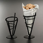 American Metalcraft MFC2 Mini Fry Basket, 7.12""