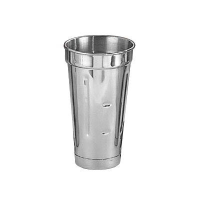 American Metalcraft MM100 Malt Cup w/ 32-oz Capacity, Stainless