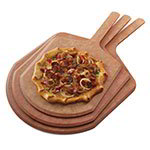 "American Metalcraft MP1424 24"" Pizza Peel, Pressed Wood"