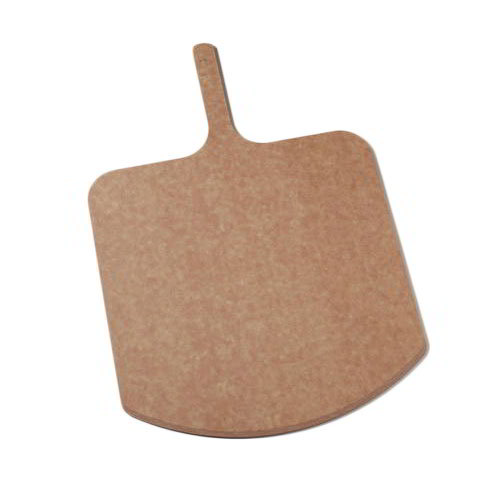 "American Metalcraft MP1826 26"" Pizza Peel, 18x18"", Pressed Wood"