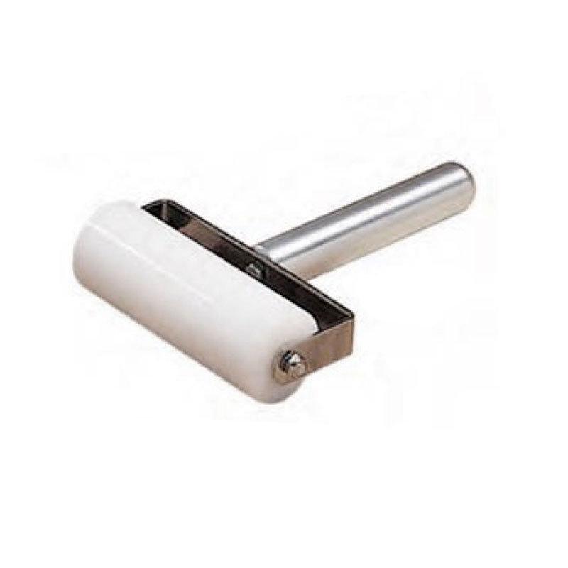 American Metalcraft PRP500 8.75-in Individual Rolling Pin, Plastic