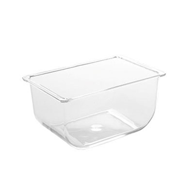 American Metalcraft RC5 22-oz Replacement Compartment - (FCS16) Clear