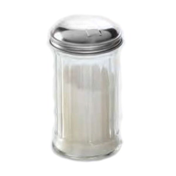 American Metalcraft SAN316 Sugar Pourer w/ 12-oz Capacity, Plastic/Stainless