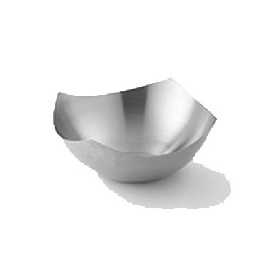 """American Metalcraft SB5 Solid Bowl w/ No Holes, 9x2.75"""", Stainless"""