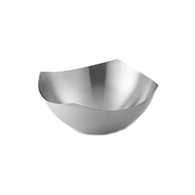 "American Metalcraft SB7 Solid Bowl w/ No Holes, 11x3"", Stainless"