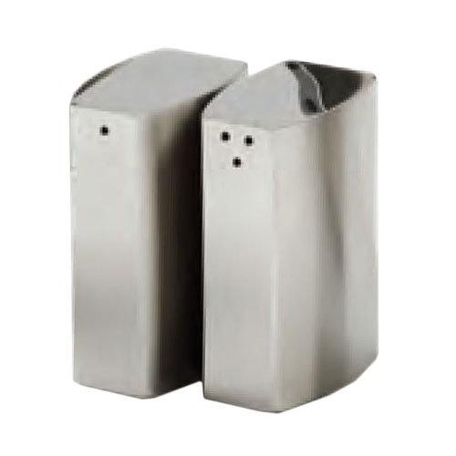 American Metalcraft SPDX55 Salt & Pepper Shaker Set, Stainless