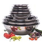 American Metalcraft SSB150 7.75-in Mixing Bowl w/ 1.5-qt Capacity, Stainless