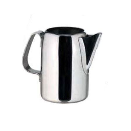 American Metalcraft SSMJ59 Milk Jug w/ 10-oz Capacity & No Lid, Mirror/Stainless