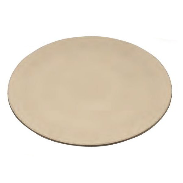 American Metalcraft STONE15 15-in Round Pizza Baking Stone, Ceramic